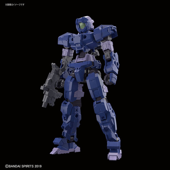 30 Minute Mission 1/144 #03 30 MM - bEXM-17 Alto Blue Pre-order