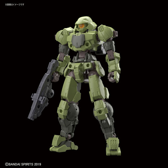 30 Minute Mission 1/144 #04 30 MM - bEXM 15 Portanova Green Pre-order