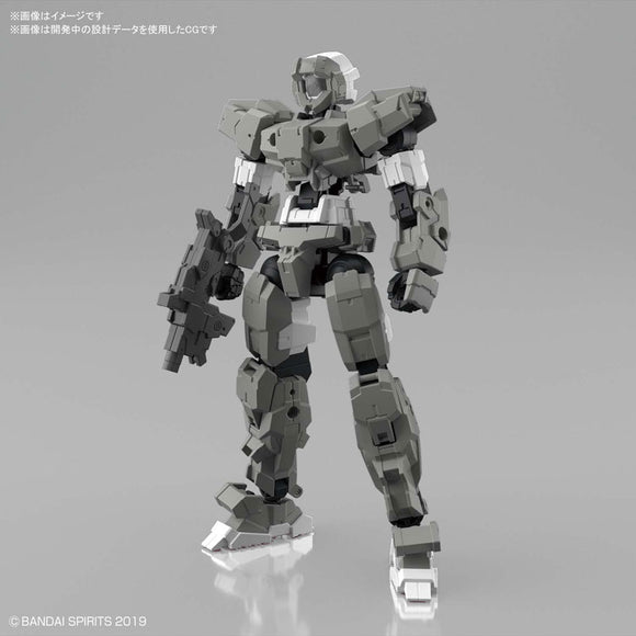 30 Minute Mission 1/144 30 MM - bEXM-17 Alto Gray Pre-order