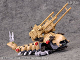 Zoids HMM Series - EMZ-15 Molga AA & Molga Carrier Model Kit (Reissue)