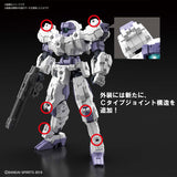 30 Minute Mission 1/144 30 MM - eEXM-21 RABIOT (White) Pre-order