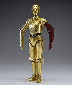 S. H. Figuarts Star Wars: The Force Awakens – C-3PO Tamashii Nations Comic Con Exclusive