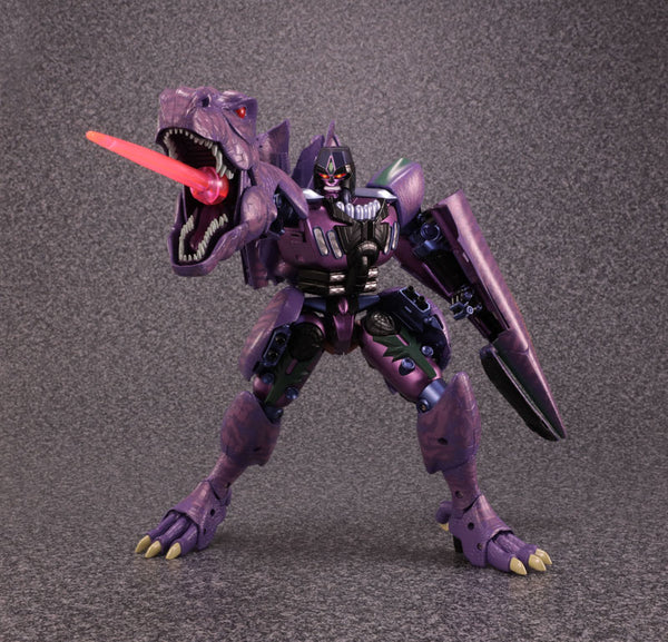 Transformers Masterpiece MP-43 Beast Wars Megatron Pre-order