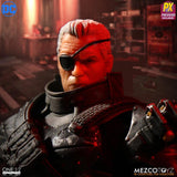 Mezco One:12 Collective DC: Deathstroke Stealth PX Exclusive