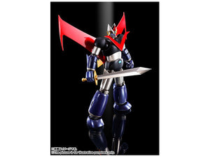 Super Robot Chogokin Great Mazinger iron finish