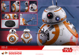 Hot Toys 1/6 Scale Star Wars The Last Jedi: BB-8