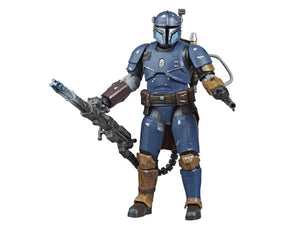 Star Wars The Black Series - The Mandalorian - Heavy Infantry Mandalorian