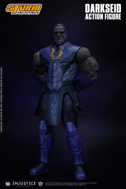 Storm Collectibles Injustice: Gods Among Us - Darkseid
