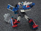 Transformers Masterpiece MP-19+ Smokescreen Exclusive