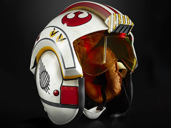 Star Wars: The Black Series Luke Skywalker 1:1 Scale Wearable Helmet (Electronic)