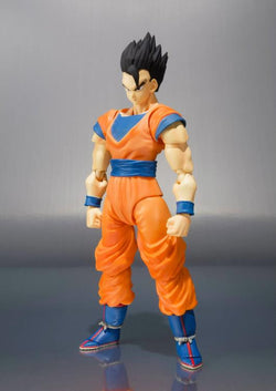 S. H. Figuarts Dragon Ball Z -Ultimate Son Gohan