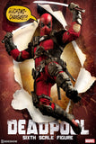 Sideshow Collectibles Exclusive 1/6 Scale Marvel - Deadpool