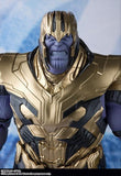 S. H. Figuarts Avengers: Endgame - Thanos Japan Early Release Ver.