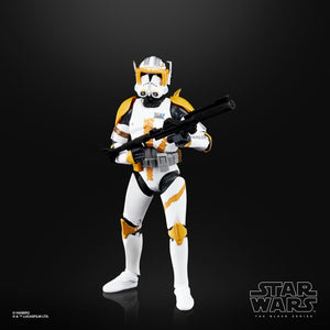 Star Wars: The Black Series Archive Collection: Commander Cody Pre-order