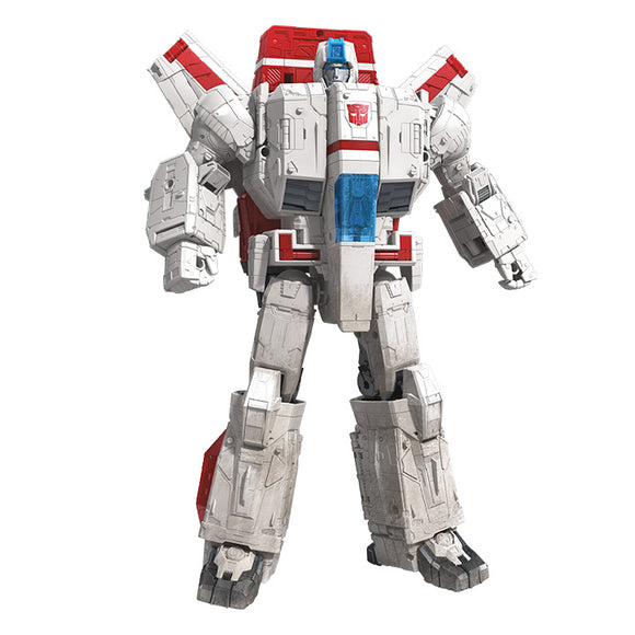 Transformers Generations War for Cybertron: Siege Jetfire