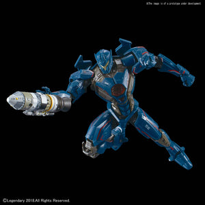 Bandai HG Pacific Rim - Gipsy Avenger (Final Battle Ver.)