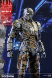 Hot Toys Sideshow Collectibles SDCC 2017 Exclusive: – IRON MAN 3 MARK XXII 'SHADES' 1/6 SCALE FIGURE