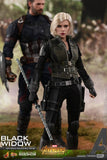 Hot Toys Avengers: Infinity War - Movie Masterpiece Series - Black Widow