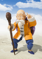 S. H. Figuarts Dragon Ball - Master Roshi