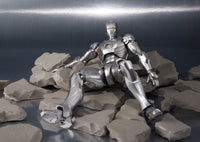 S.H. Figuarts Iron Man Mark II & Hall of Armor Set