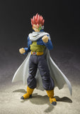 S.H. Figuarts Dragon Ball XenoVerse Time Patroler Ace