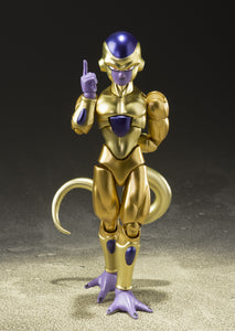 SDCC 2019 S. H. Figuarts Dragon Ball Super - Golden Frieza