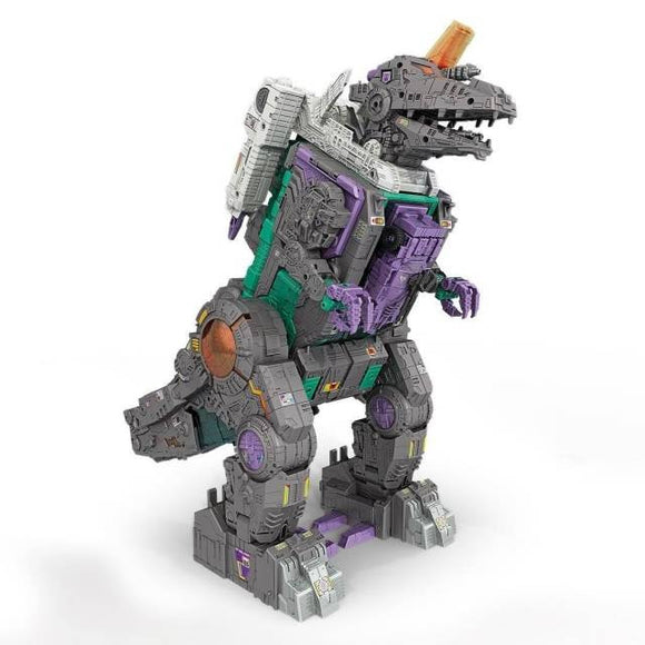 Transformers Titans Return Titan Class: Trypticon