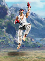 S.H. Figuarts Street Fighter V - Ryu