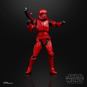 SDCC 2019 Star Wars The Black Series - Sith Trooper