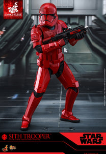 SDCC 2019 Hot Toys Star Wars Ep. 9 - Sith Trooper