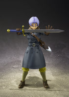 S.H. Figuarts Dragon Ball XenoVerse Trunks
