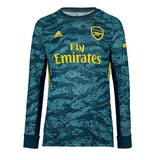 Arsenal Goal Keeper 19/20 Jersey - Custom Any Name or Number