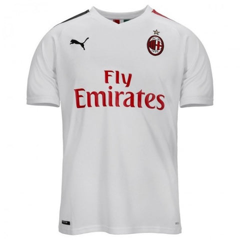AC Milan Away 19/20 Jersey - Custom Any Name or Number