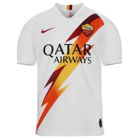 AS Roma Away 19/20 Jersey - Custom Any Name or Number