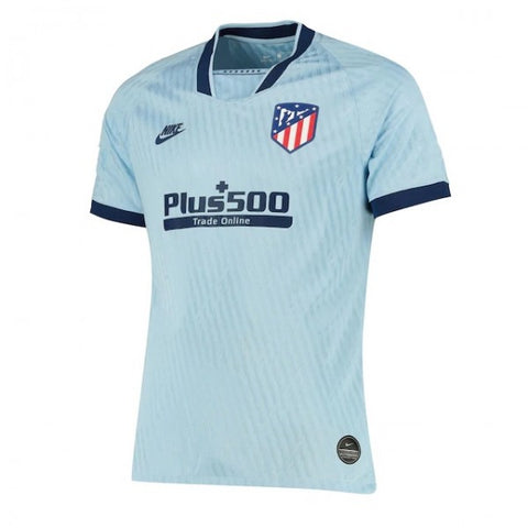 Athletico Madrid Third 19/20 Jersey - Custom Any Name or Number