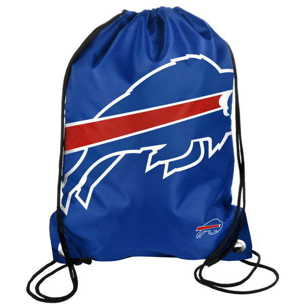 Buffalo Bills Backpack - Drawstring