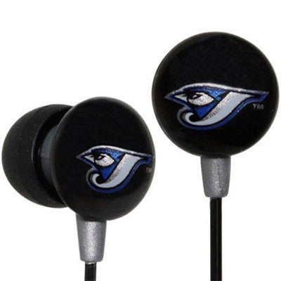 Toronto Blue Jays iHip Ear Buds
