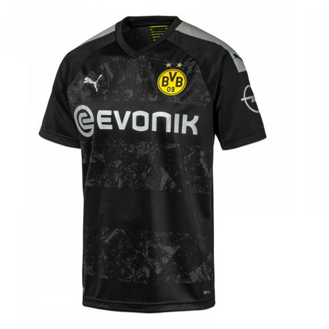 Borussia Dortmund Away 19/20 Jersey - Custom Any Name or Number