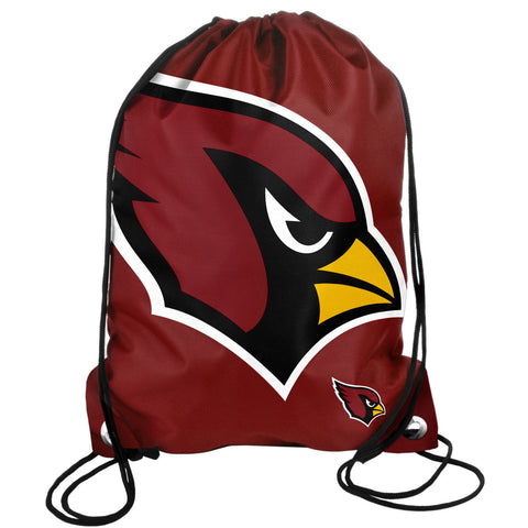 Arizona Cardinals Backpack - Drawstring Backpack