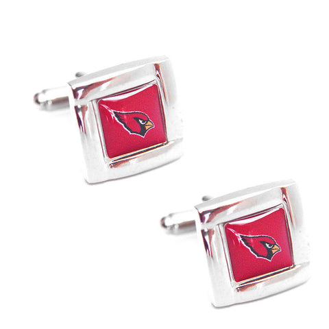 Arizona Cardinals Cuff Links