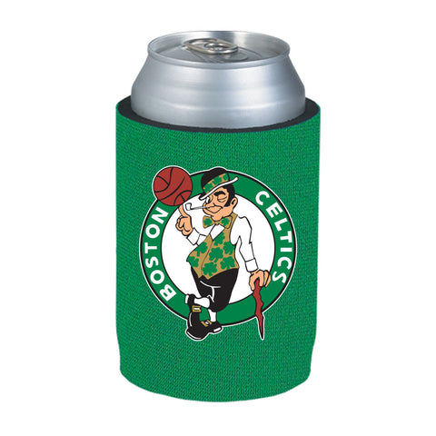 Boston Celtics Koozie