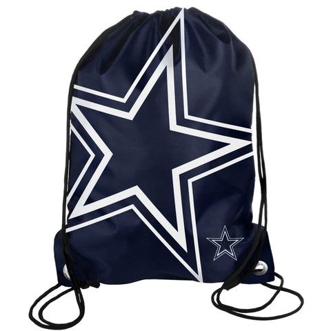 Dallas Cowboys Backpack -Drawstring