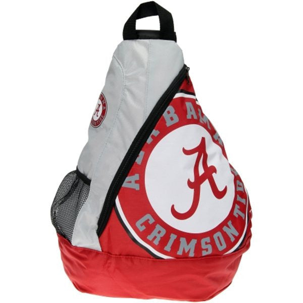 Alabama Crimson Tide Backpack - Sling Style