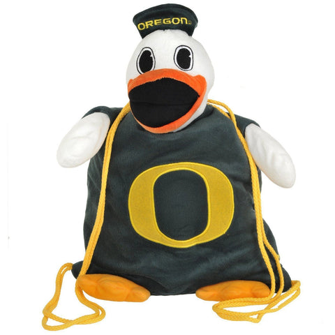 Oregon Ducks Backpack Pal Drawstring Bag