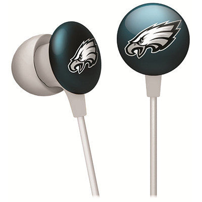Philadelphia Eagles iHip Ear Buds