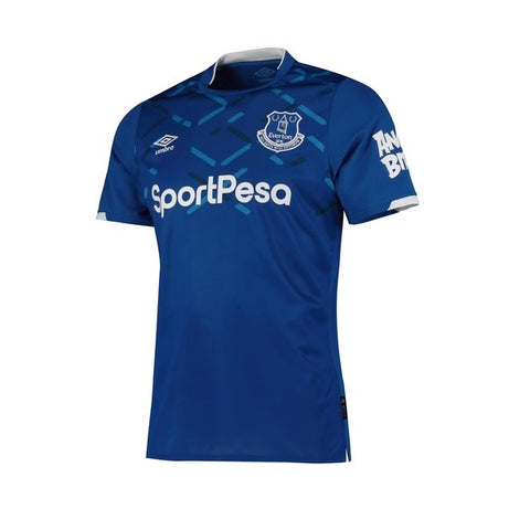 Everton Home 19/20 Jersey - Custom Any Name or Number