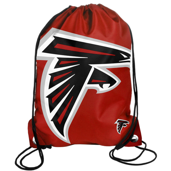 Atlanta Falcons Backpack - Drawstring