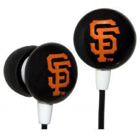 San Francisco Giants iHip Ear Buds