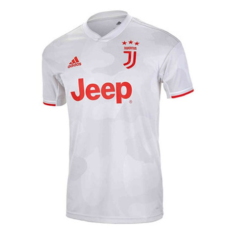 Juventus Away 19/20 Jersey - Custom Any Name or Number