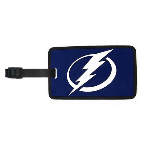 Tampa Bay Lightning Luggage Tag